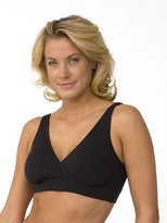 Majamas Organic Easy Bra - Ivory - Small