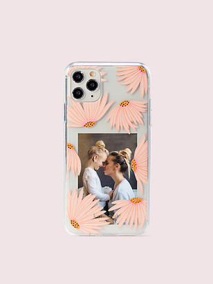 Kate Spade Jeweled Falling Flower Photo Frame Iphone 11 Pro Max Case