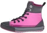 Converse Chuck Taylor Asphalt Boot Kid's Shoes Size 12
