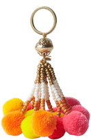 Lilly Pulitzer Delray Keychain