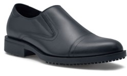 Shoes For Crews Statesman Men's Slip-Resistant Dress Shoe Men's Shoes