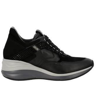 Paciotti 4Us Sneakers Shoes Women