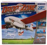 Drop Zone Cargo Release Glider