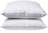 Marquis by Waterford Waterford Marquis Raindrop Cotton Euro Pillows (Set of 2)