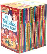 Harper Collins My Weird School 21-Book Box Set