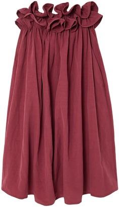 NACKIYÉ Knee-length dresses