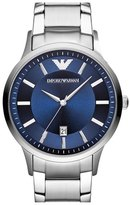 Emporio Armani Round Bracelet Watch, 43mm