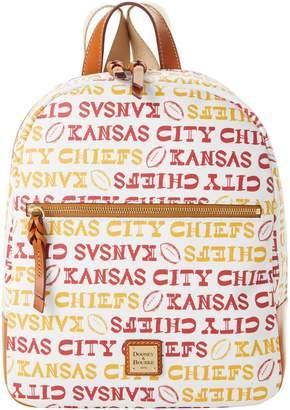 Dooney & Bourke NFL Chiefs Backpack