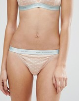 Kitty Coquete By Mimi Holliday Go Go Thong