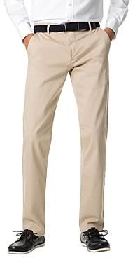 Rodd & Gunn Fenwick Cotton Stretch Garment-Dyed Custom Fit Chino Pants