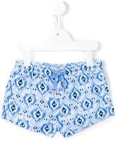 Sunuva - 'Ikat' swimshorts - kids - Polyester - 2 yrs