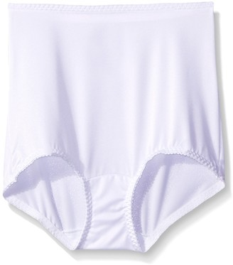 Hanes Women's Light Control 2 Pack Shaping Brief