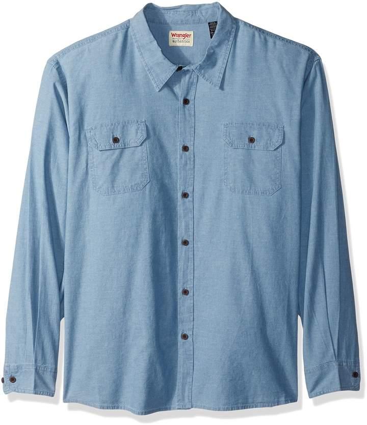 1f44407156 Wrangler Big & Tall Clothing - ShopStyle Canada