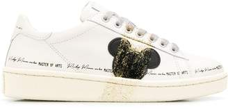 Moa Master Of Arts Disney low-top sneakers