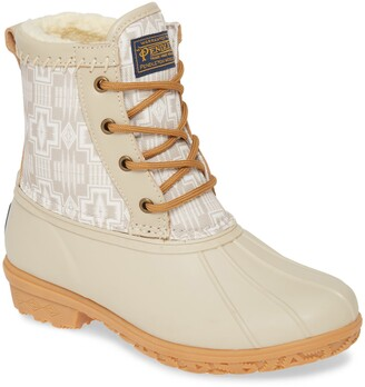 Pendleton Harding Waterproof Duck Boot