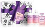 philosophy Live Joyously Three-Piece Perfume & Body Wash Set