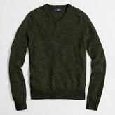 J.Crew Factory Lambswool V-neck sweater