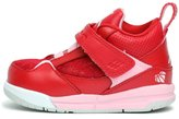 Jordan Kids Toddlers Flight 45 Txt (Td) Red Pink 555334-608