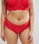 City Chic Penelope High Waisted Brief