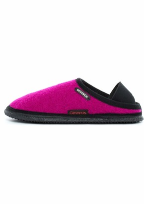Giesswein Unisex Adults Neritz Low-Top Sneakers Slippers