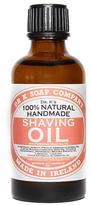 Dr. K Soap Company Shaving Oil