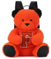 Fenty by Rihanna Mascot Bear sherpa backpack