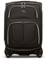Kenneth Cole 20 Inch Expandable Upright Carry-On
