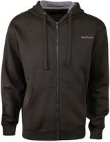 Pierre Cardin Mens New Season Full Zip Cotton Rich Fleece Hoodie