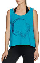 Gaiam Willow Crop Top