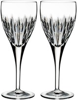 Waterford Ardan Mara 2-Piece Crystal Wine Glass Set