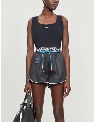 Nike x Off-White NRG #23 shorts