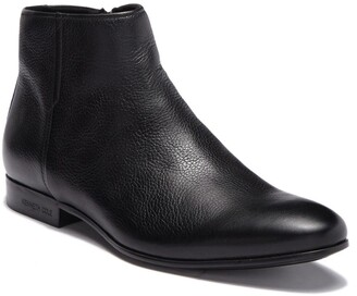 Kenneth Cole New York Mix Zip Boot
