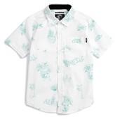 O'Neill Boy's Aloha Woven Shirt