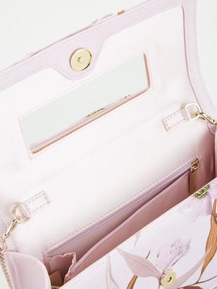 Ted Baker Cabana Evening Bag - Pink