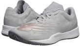 New Balance 896v3 (Grey/Champagne) Women's Tennis Shoes
