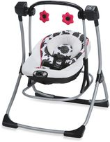 Graco Cozy DuetTM Swing in AzaleaTM