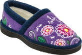Acorn Infants/Toddlers Applique Moc - Flowerfly Slippers