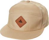 Burton Mb Heritage Trucker Cap Brown