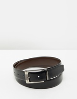 Ted Baker Crafti Reversible Leather Belt