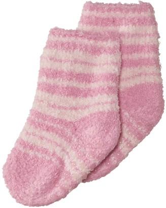 Playshoes Girl's Fleece Ringel