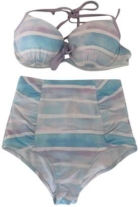 Abercrombie & Fitch Multicolour Swimwear for Women