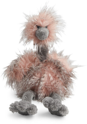Arket Jellycat Odette Ostrich