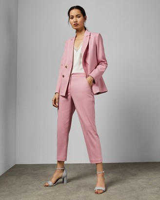 Ted Baker BEGONIT Angular tailored pants