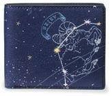 Michael Kors Leather Billfold Wallet