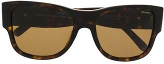 Versace Eyewear Polarized Sunglasses