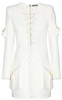 Balmain Cotton minidress