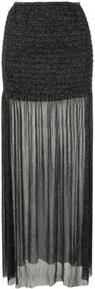 Alice McCall Spell maxi skirt