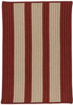 Colonial Mills BT79R072X072S Boat House Reversible Rug