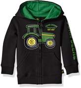 John Deere Boys' Est 1837 Fleece