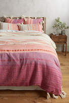 All Roads Design Woven Sunset Duvet